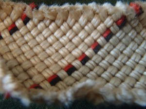 Mid rope inner sheath