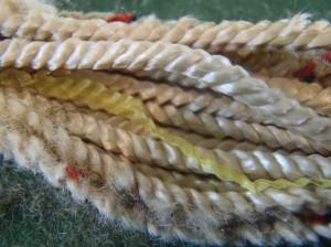 Mid rope inner